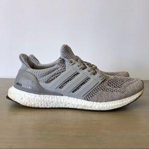 Adidas ultraBOOST 1.0 Wool Grey